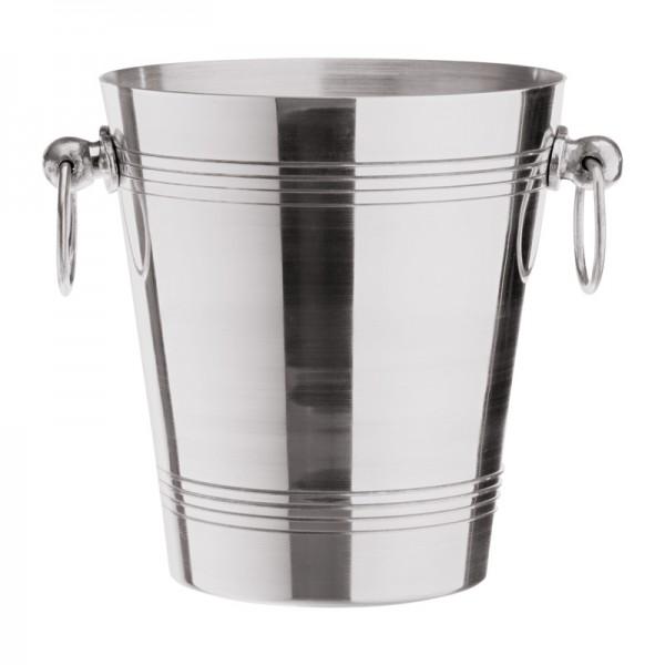 alu.-champagne-bucket