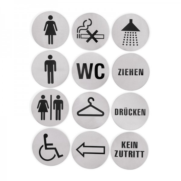 wall-signs-dia-7.5-cm